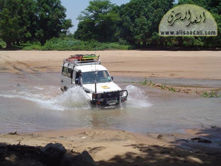 صور سياحية وطبيعة عن السودان- الطبيعة السياحية في السودان - صور سياحية